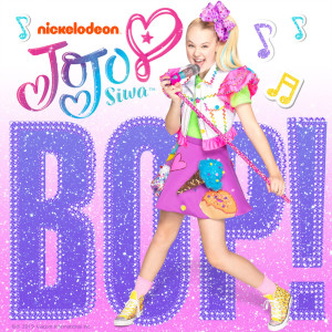 Album Bop! from JoJo Siwa