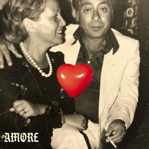 Album Amore from Tony