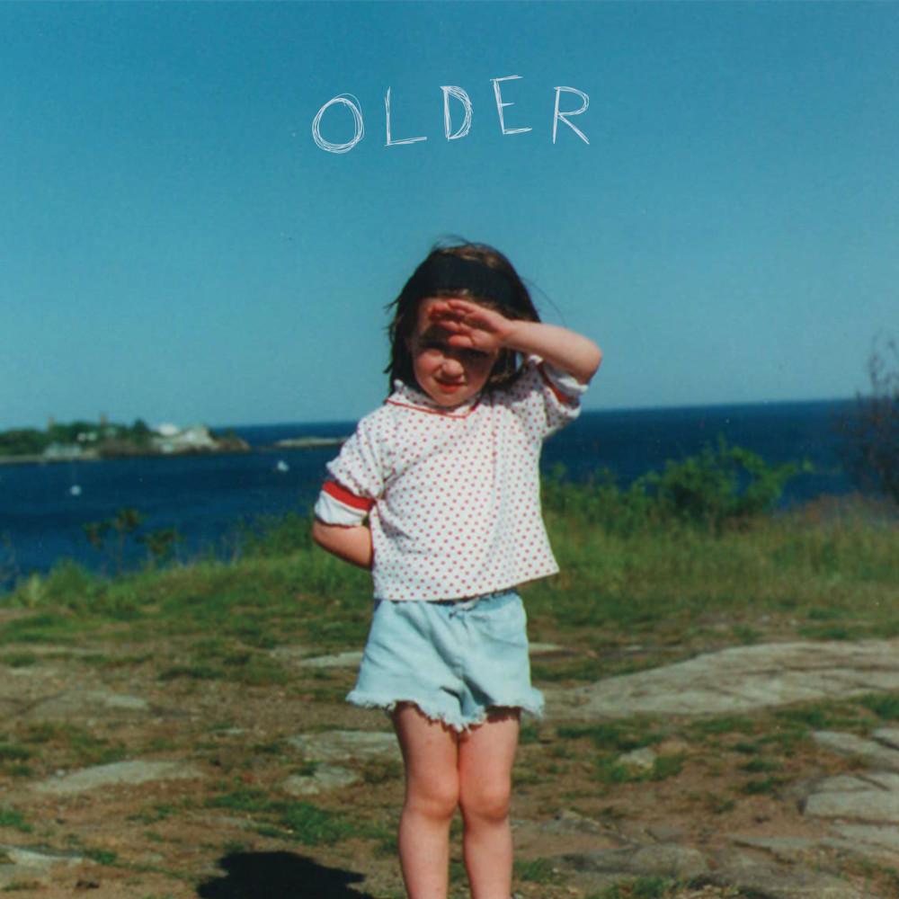 ฟังเพลงอัลบั้ม Older