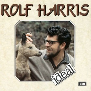 Listen to Tie Me Kangaroo Down Sport song with lyrics from Rolf Harris