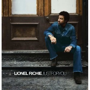 Lionel Richie的專輯Just For You