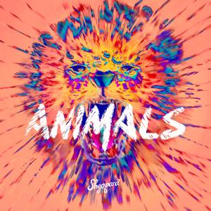 Album Animals from Sheppard