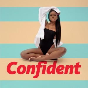 Justine Skye的專輯Confident