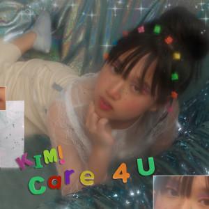 Album Care 4 U from Kim!