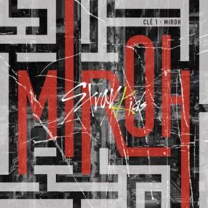 Stray Kids - MIROH dari album Clé 1 : MIROH