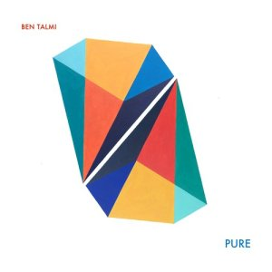 Album Pure from Ben Talmi