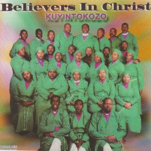 Album Kuyintokozo from Believers In Christ