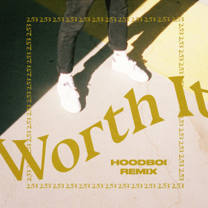 Album Worth It (Hoodboi Remix) from ELOQ