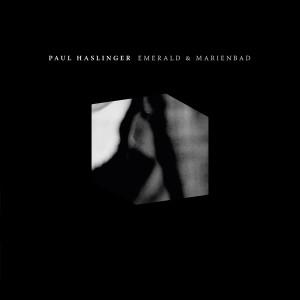 Album Emerald & Marienbad from Paul Haslinger