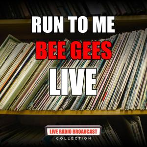 收聽Bee Gees的Edge Of The Universe歌詞歌曲