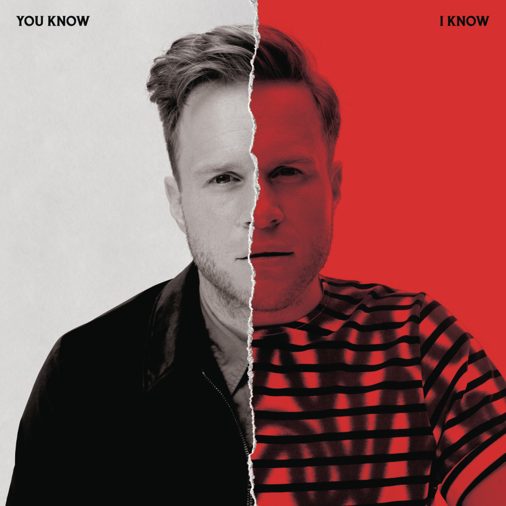 Talking to Yourself 2018 Olly Murs