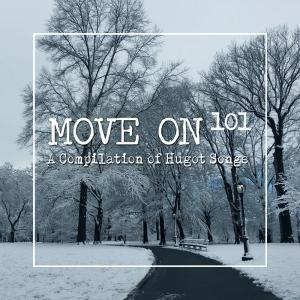 Album Move On 101: A Compilation of Hugot Songs from Various Artists