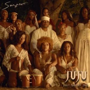 Album JUJU from Shirazee
