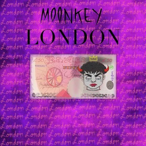 Listen to London song with lyrics from Moonkey