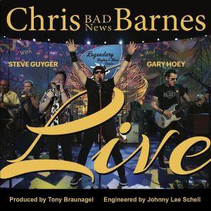 Album Live (feat. Steve Guyger & Gary Hoey) from Gary Hoey