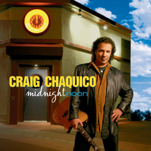 Midnight Noon 2004 Craig Chaquico