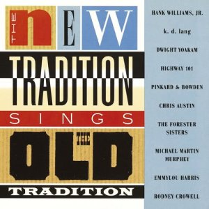 Album The New Tradition Sings The Old Tradition from New Tradition Sings Old Tradition