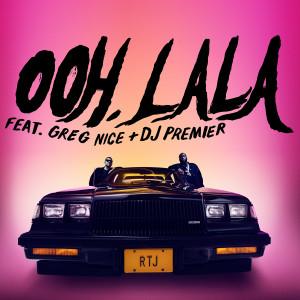 Greg Nice的專輯ooh la la (feat. Greg Nice & DJ Premier)
