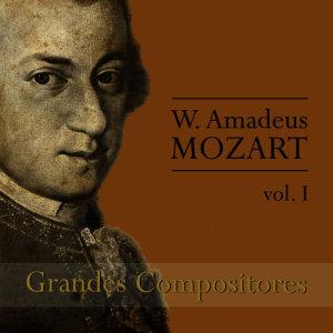 Svetlana Stanceva的專輯Mozart: Grandes Compositores, Vol. I