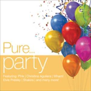 Various Artists的專輯Pure... Party