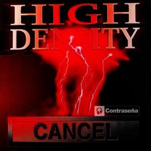 Album Cancel from High Density
