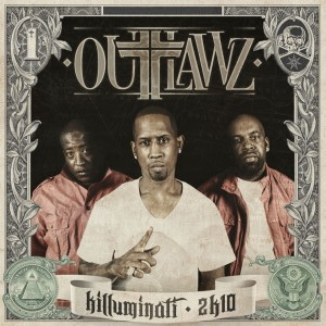 Listen to It Ain't Over song with lyrics from Outlawz