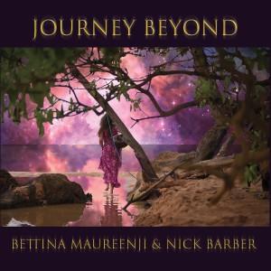 Album Journey Beyond from Bettina Maureenji