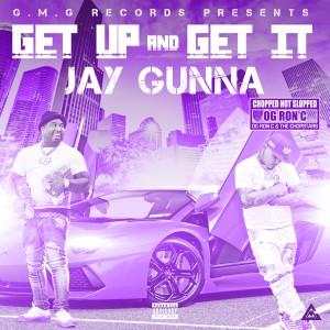 Album Get up and Get It (Chopnotslop Remix) (Explicit) from OG Ron C