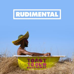 Toast to our Differences 2019 Rudimental