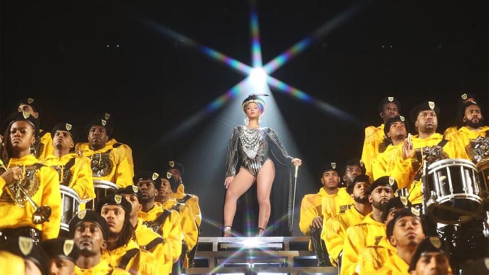 Kenapa Penampilan Beyoncé Di Coachella 2018 Dibicarakan?