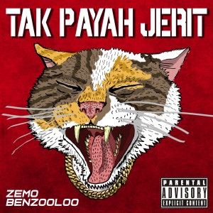 Album Tak Payah Jerit from ZEMO