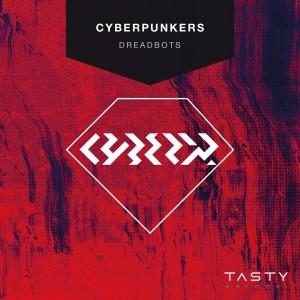 Album Dreadbots from Cyberpunkers