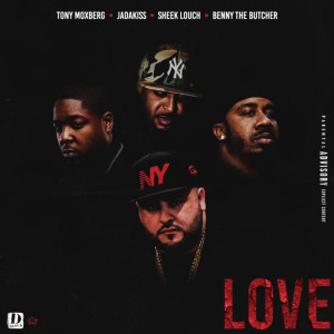 Jadakiss的專輯Love (Explicit)