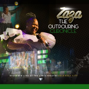 Album The Outpouring Chronicle from Zaza