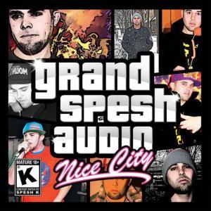 Album Nice City from Spesh K