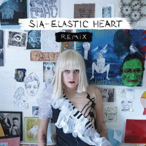 Sia的專輯Elastic Heart (The Remixes)