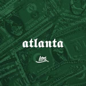 Album Atlanta from LiTeK