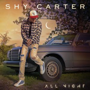 Shy Carter的專輯All Night