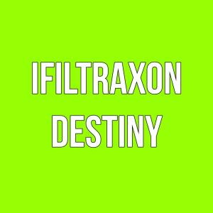 Album ifiltraxon from Destiny