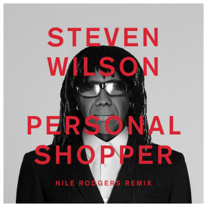 Album PERSONAL SHOPPER (Nile Rodgers Remix) from Nile Rodgers