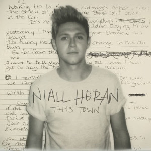Listen to This Town song with lyrics from Niall Horan