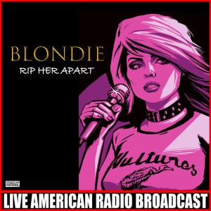 Album Rip Her Apart from Blondie