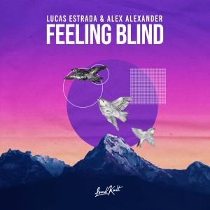Album Feeling Blind from Lucas Estrada