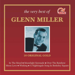 """Listen to Chattanooga Choo-Choo (From the 20th Century Fox film """"Sun Valley Serenade"""") (1994 Remastered) song with lyrics from Glenn Miller"""