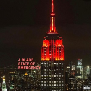 Album State of Emergency from J-Blade
