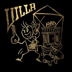 Album VILLA (Explicit) from FARD