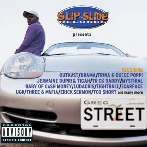 Listen to Top Notch Freestyle (Album Version) EXP song with lyrics from Eightball