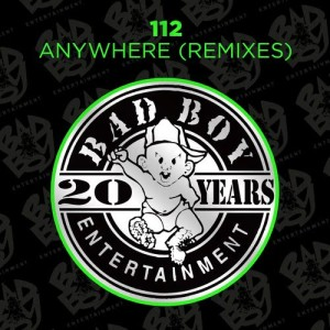 Album Anywhere (Remix) from 112