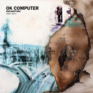 Radiohead的專輯OK Computer OKNOTOK 1997 2017