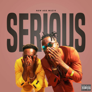 Album Serious from NewAgeMuzik
